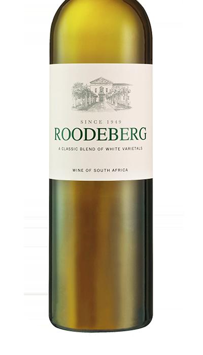 Roodeberg White